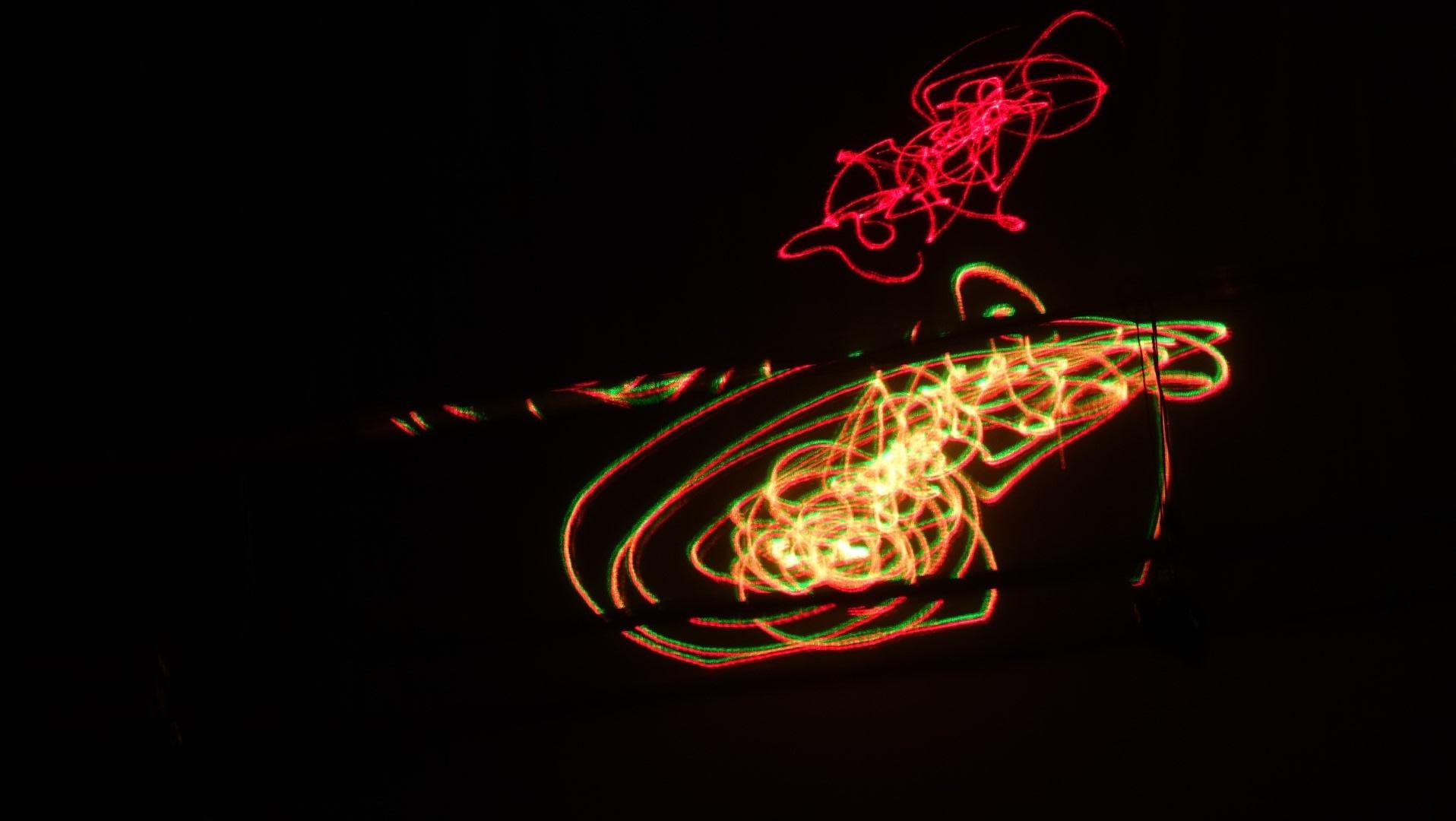 Lasers pilotés
