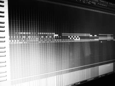 ghost-electric-gears - midi sequence